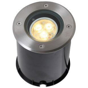 3 Light LED Well Lights Image