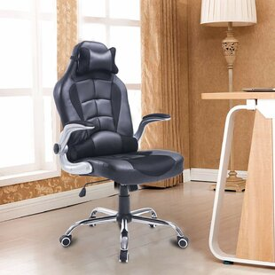 Fasching Racing Style Gaming Chair