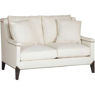 Read Reviews Liam Capped Arm Loveseat by Gabby Reviews (2019) & Buyer's Guide