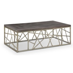 Hiers Coffee Table