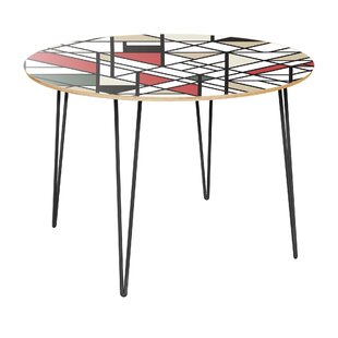 Cancri Dining Table by Wrought Studio