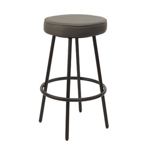 Compare prices Butters 29 Bar Stool by Williston Forge Reviews (2019) & Buyer's Guide