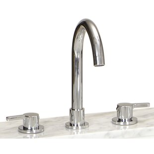 Lenova Apogee Widespread Bathroom Faucet