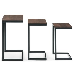 Sturm 3 Piece Nesting Tables