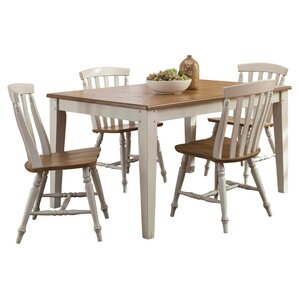 Savannah 5 Piece Dining Set by Liberty Furniture