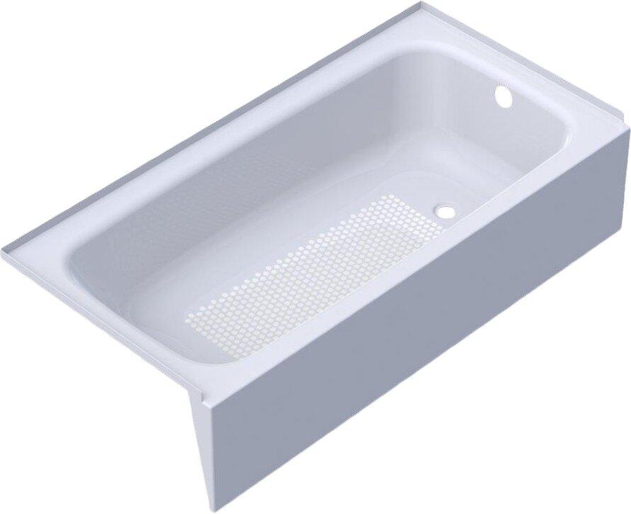 Cayono 60 X 30 Soaking Bathtub