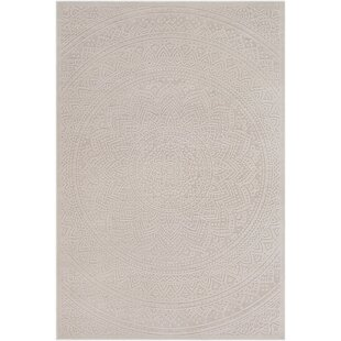 Looking for Geir Cream/Khaki Area Rug By Ophelia & Co.