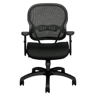 Ergonomic Work Task Chair by HON Modern