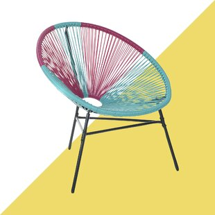 Carvalho Garden Chair By Hashtag Home