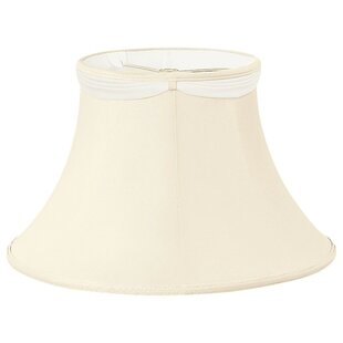 19 Silk/Shantung Bell Lamp Shade