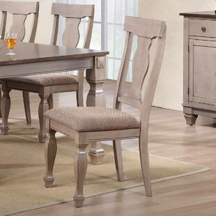 Newson Side Chair (Set of 2) DarHome Co