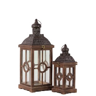 Home and Garden Accents 2-Piece Set