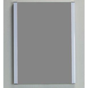 Nitro Bathroom LED Backlight Wall Mirror Eviva