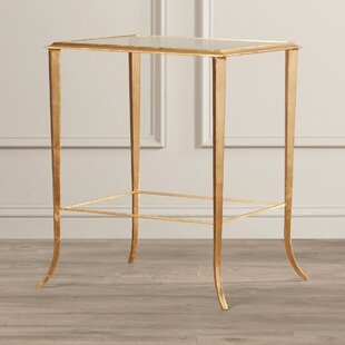 Rayne End Table by Willa A..