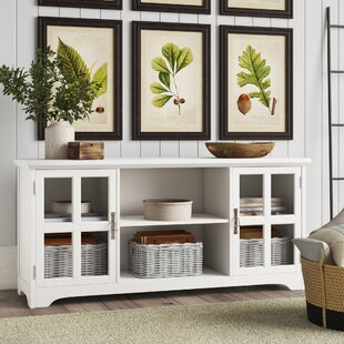 Birch Lane? Heritage Carrell TV Stand for TVs up to 50