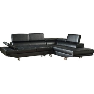Fila Sectional