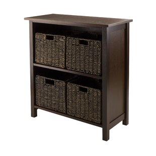 Best Champlain 4 Drawer Storage Chest By Three Posts