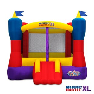 Blast Zone Magic Castle XL..