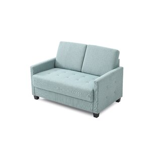 Edinburg Loveseat