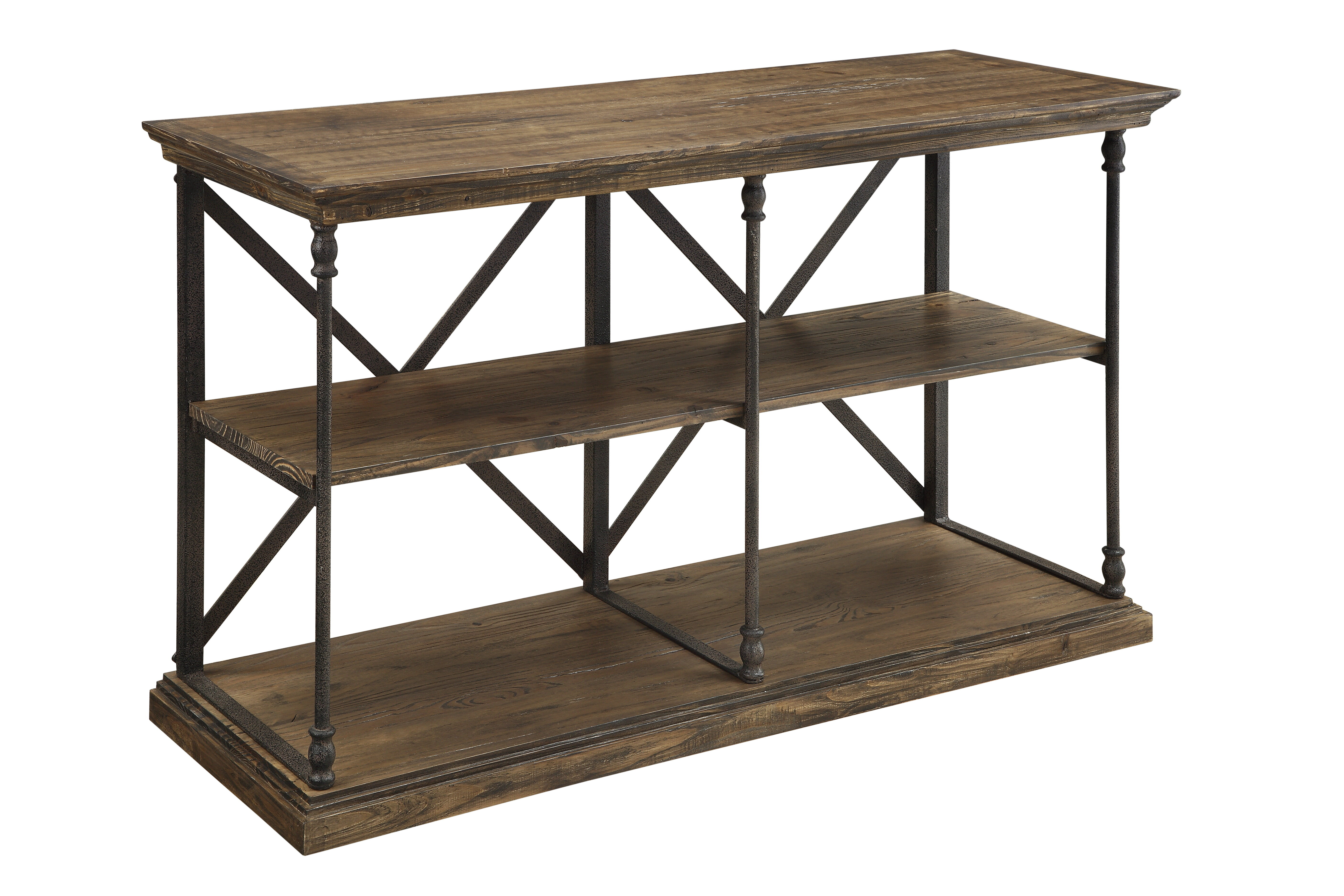 Picture of: Mabie 60 Console Table Joss Main