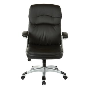 Symple Stuff Tianna High Back Ergonomic Office Chair