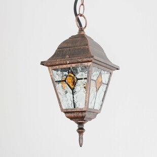 Jacey 1 Light Outdoor Hanging Lantern By Sol 72 Outdoor