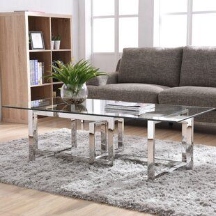Calmar Coffee Table Wade Logan