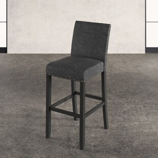 Haysi Bar & Counter Stool (Set of 2) by Greyleigh