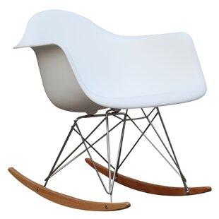 Wrought Studio Kugler Rocking Chair
