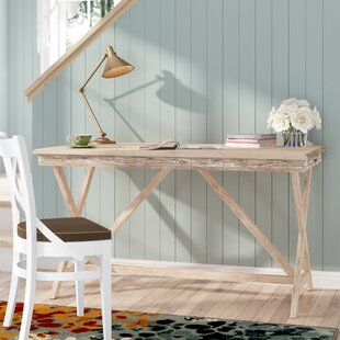 Whitewash Writing Desk