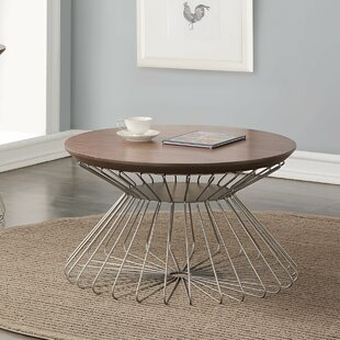 Gulick Coffee Table by Ivy Bronx