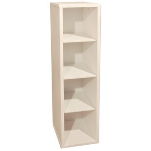 Crum Bookcase By Harriet Bee