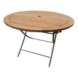 Monson Solid Wood Dining Table