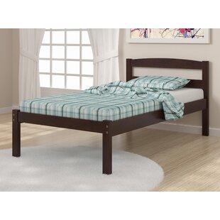 Harriet Bee Hillam Full/Double Platform Bed