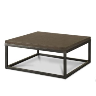 Look for Deleon Coffee Table By Gracie Oaks