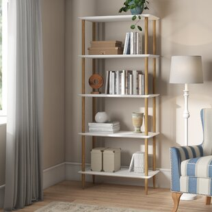 Raul 180cm Bookcase By Isabelline