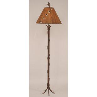 Coast Lamp Mfg. Rustic Living 65