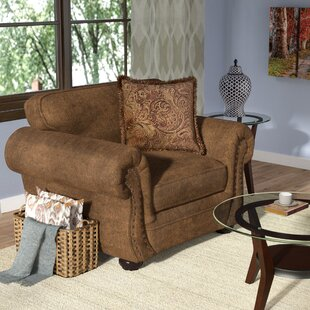 Affordable Price Channahon Simmons Stuart Armchair by Andover Mills