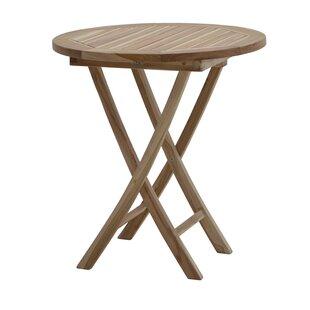 Lexington Folding Side Table Image