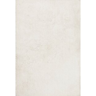 Best Choices Aaron White Area Rug By Grovelane Teen