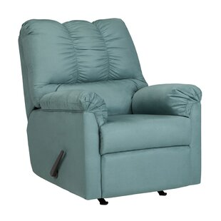 Red Barrel Studio Mcelwain Manual Rocker Recliner