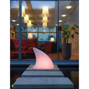 Shark 1 Light LED Pathway Lighting By Moree