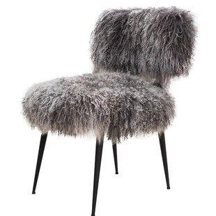 Allesia Parsons Chair