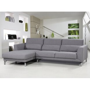 Liesel Sectional by Orren Ellis