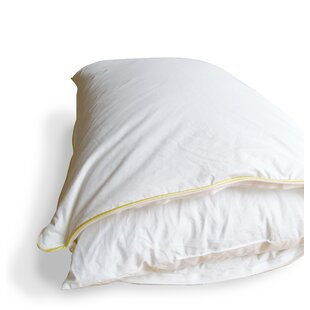 Landon Down/Memory Foam Queen Pillow