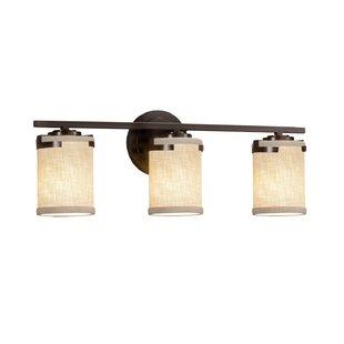 Kenyon 3-Light Vanity Light by Brayden Studio