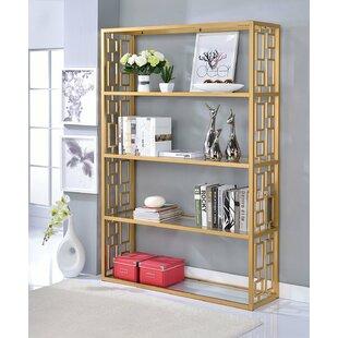 Gittens Etagere Bookcase