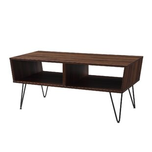 Aron Angled Coffee Table