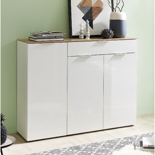 Hammer 1 Drawer Combi Chest By 17 Stories