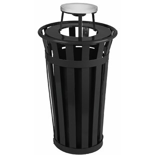 Oakley Stadium Series SMB Receptacle Trash Can by Witt